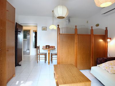 Photo for One Bedroom Apartment with Terrace AC3