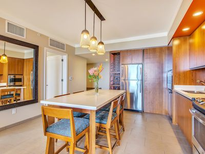 Photo for Maui Resort Rentals: Westin Nanea Villas 2BR Resortview Villa