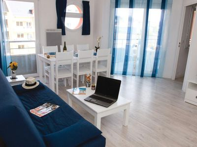 Photo for Adonis Grandcamp - Isles de Sola Residence - 2 Rooms 4 People