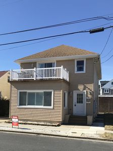 Photo for Short walk to Beach! 3BR/2BA Dog Friendly*Available first 3 weeks of June
