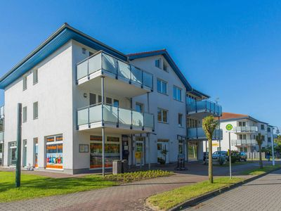Photo for g) Am Maiglöckchenberg 5 (2-room apartment) - two-room apartment type PM12