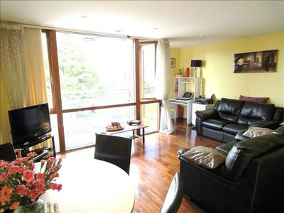 Photo for Superb Short-Rentals Apartment - Dublin City at your fingertips...