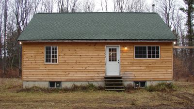 Photo for Remote Adirondack Lodge Located On 100 Private Acres