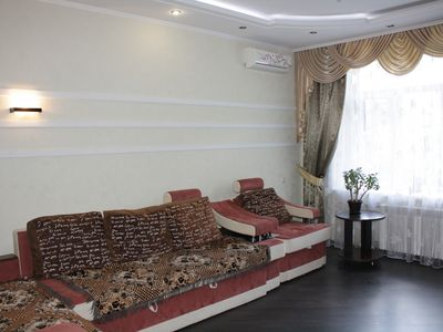 Photo for 2 rooms in Center of Kharkov