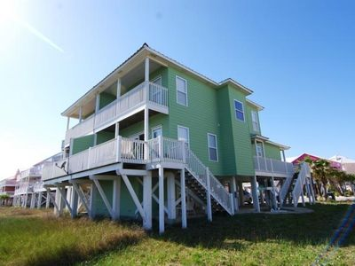 Photo for Beautiful Pet Friendly  Duplex at the Dunes in Fort Morgan .