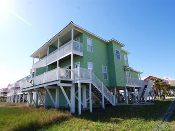 Beautiful Duplex at the Dunes in Fort Morgan