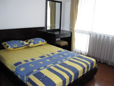 Photo for 2 Bedrooms Apartment near CBD Sudirman