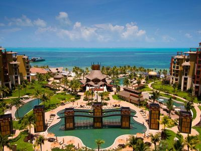 Photo for 5 STAR Cancun Isla Mujeres Resort - NO CLEANING FEE - 7 days 17% OFF