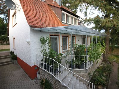 Photo for 3BR Apartment Vacation Rental in Fürth Dambach