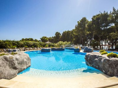 Photo for Apartment Matilde Beach Resort  in Vodice, Central Dalmatia - 4 persons, 1 bedroom