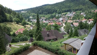 Photo for 1BR Apartment Vacation Rental in Todtmoos, BW
