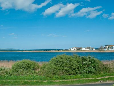 Photo for ANCHOR LEY, pet friendly, with open fire in Torcross, Ref 995205