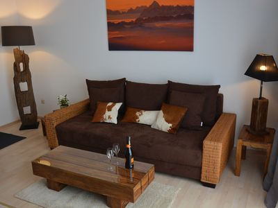 Photo for Apartment / app. for 4 guests with 60m² in Garmisch-Partenkirchen (73357)
