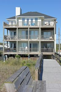 Photo for Luxury Oceanfront - Private - Panoramic Views