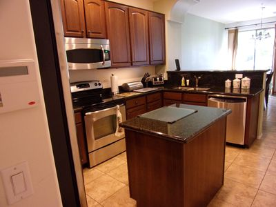 Photo for 3 BR/3BA w/ Pool, Spa & Fitness Facility across from Rangers/Royals, Ottawa U.