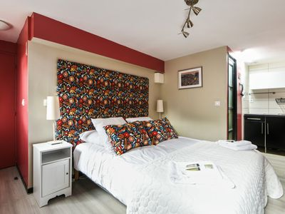 Photo for Cozy studio close to train stations in the heart of Euralille – Welkeys