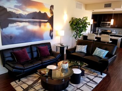 Photo for Gorgeous home, walk to the Shops at Legacy