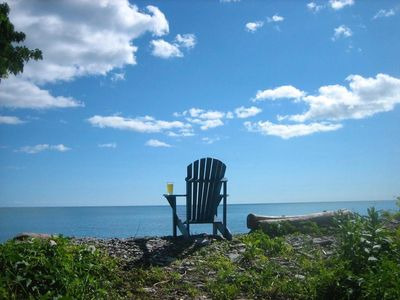 Photo for Located In The Historic Village Of Wellington On Lake Ontario
