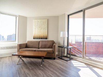 Photo for Bowery NoHo Lofts 30 Day Rentals 3 Bedroom