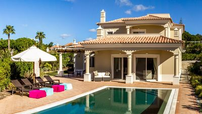 Photo for 4BR Villa Vacation Rental in Dunas Douradas