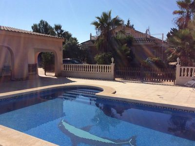 Photo for Soles 289573-A Murcia Holiday Rentals Property