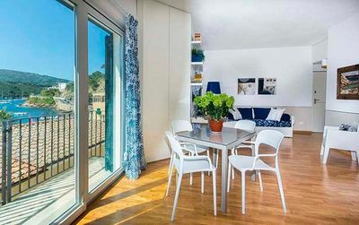 Photo for Apartment / app. for 4 guests with 40m² in Porto Azzurro (93534)