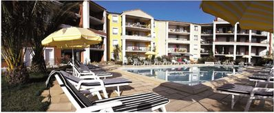 Photo for Residence Port Marine with Pool