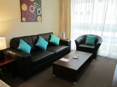 Photo for Studio Apartment in the heart of the City Centre - Bond Street