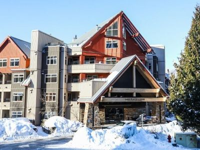 Photo for PRICE REDUCTED Beautiful Ski In/Ski Out Condo at Spring Break - Mar 15 to Mar 22