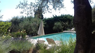 Photo for Provencal villa with pool and shaded terrace for a dream holiday!