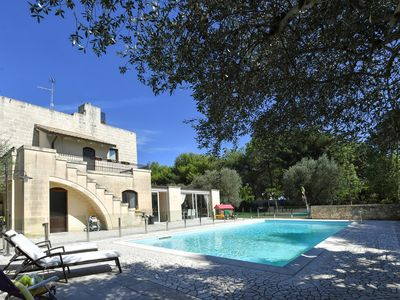 Photo for 3BR House Vacation Rental in Zollino, puglia