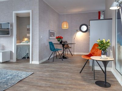 Photo for Apartment Seewind in Wenningstedt