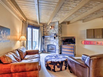 Photo for NEW! Silverthorne Condo Near Skiing, Hiking & Lake