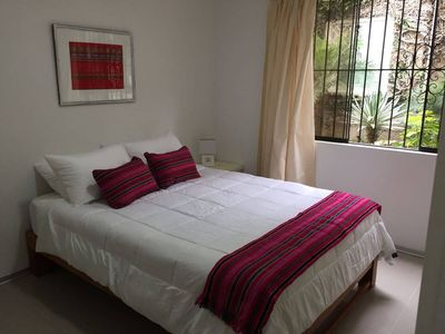 Photo for Cozy & Charming apt in the center of Miraflores #1