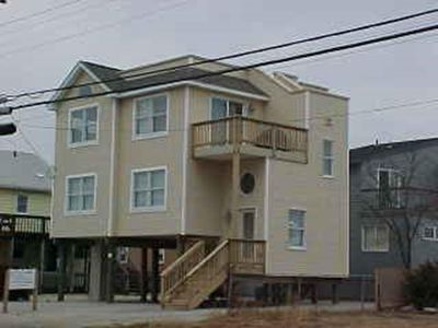 Photo for 4 bedroom accommodation in Surf City