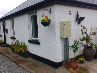Photo for Cottage with fabulous views of the Shannon Estuary and surrounding countryside.