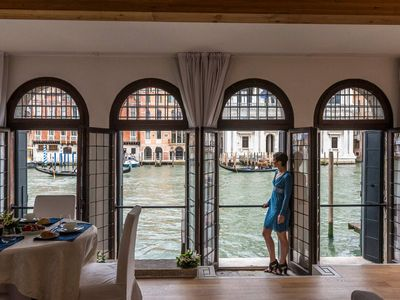 Photo for 1BR Apartment Vacation Rental in Venedig