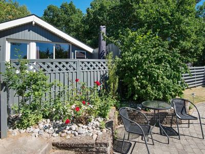 Photo for Vacation home Thorsager in Rønde - 4 persons, 2 bedrooms