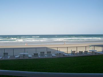 Van Valzah, Daytona Beach Shores, FL, USA