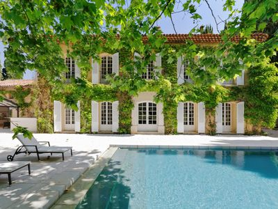 Photo for Bastide Provencale of charm 14 travelers
