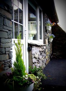 Photo for Modern Contemporary 5 STAR Fully Renovated Luxurious Holiday Cottage Ambleside