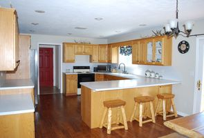 Photo for 8BR Lodge Vacation Rental in Ririe, Idaho