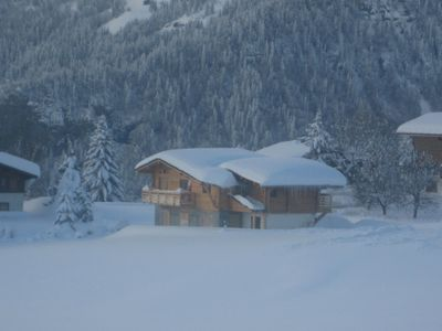 Photo for CHALET IDEAL LOCATION