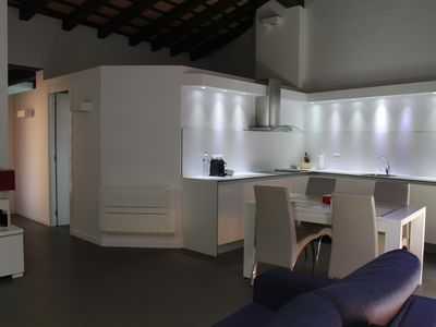 Photo for 1BR Apartment Vacation Rental in OLOT