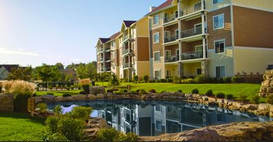 Photo for Why Worry? Book Wyndham Branson Meadows-5 to 14 nt arrive 8/10 to arrive 9/14