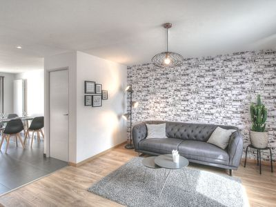 Photo for 27 Faubourg, 2 bedroom apartment