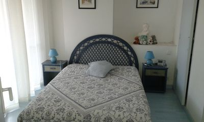 Photo for 2BR Apartment Vacation Rental in sainte maxime
