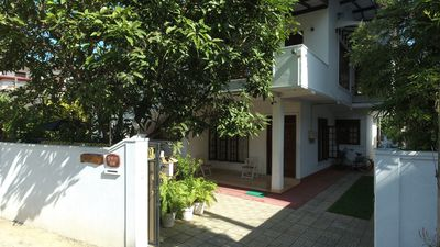 Photo for Luxury Two Bed Apartment in Galle