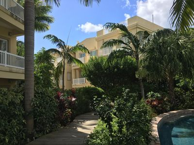 Photo for 2BR Condo Vacation Rental in St Thomas Parish