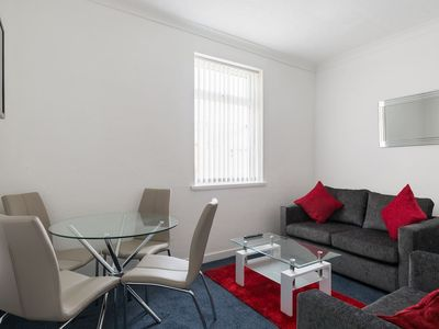 Photo for Studio, Pleasure Beach Apartments